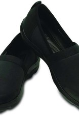 CROCS BUSY DAY 2 W8 BLACK