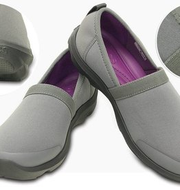 CROCS DUETBUSYDAY2 W7 GREY