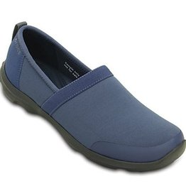 CROCS DUETBUSYDAY2 W7 BLUE