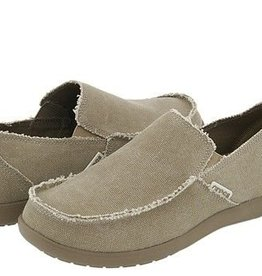 CROCS SANTA CRUZ CLEAN CUT KHAKI M11