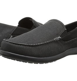 CROCS SANTA CRUZ M8 BLACK