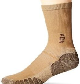 SOCKWISE MEDIUM BEIGE