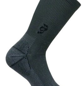 SOCKWISE MEDIUM GREY