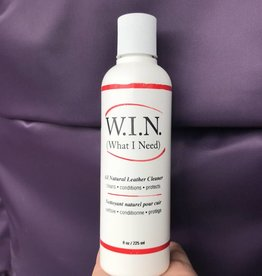 W.I.N. Leather W.I.N.Conditioner