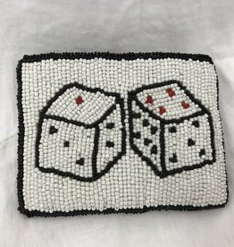 21111 DICE COIN HOLDER