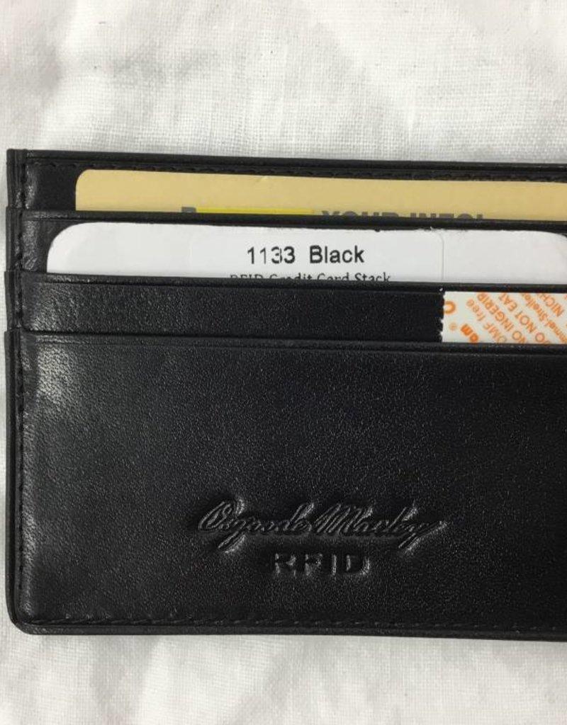 OSGOODE MARLEY 1133 RFIDBLACK