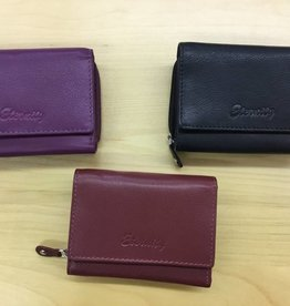 SGI LEATHERGOODS 16002 LEATHER RFID