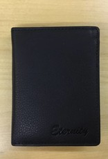 SGI LEATHERGOODS 635 BLACK RFID