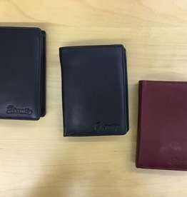 SGI LEATHERGOODS 1645 LEATHER RFID