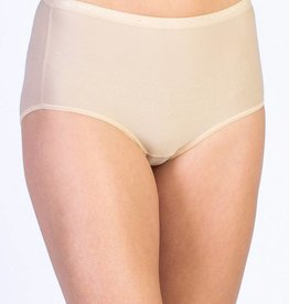 EXOFFICIO EXTRA LARGE NUDE FULL CUT BRIEF