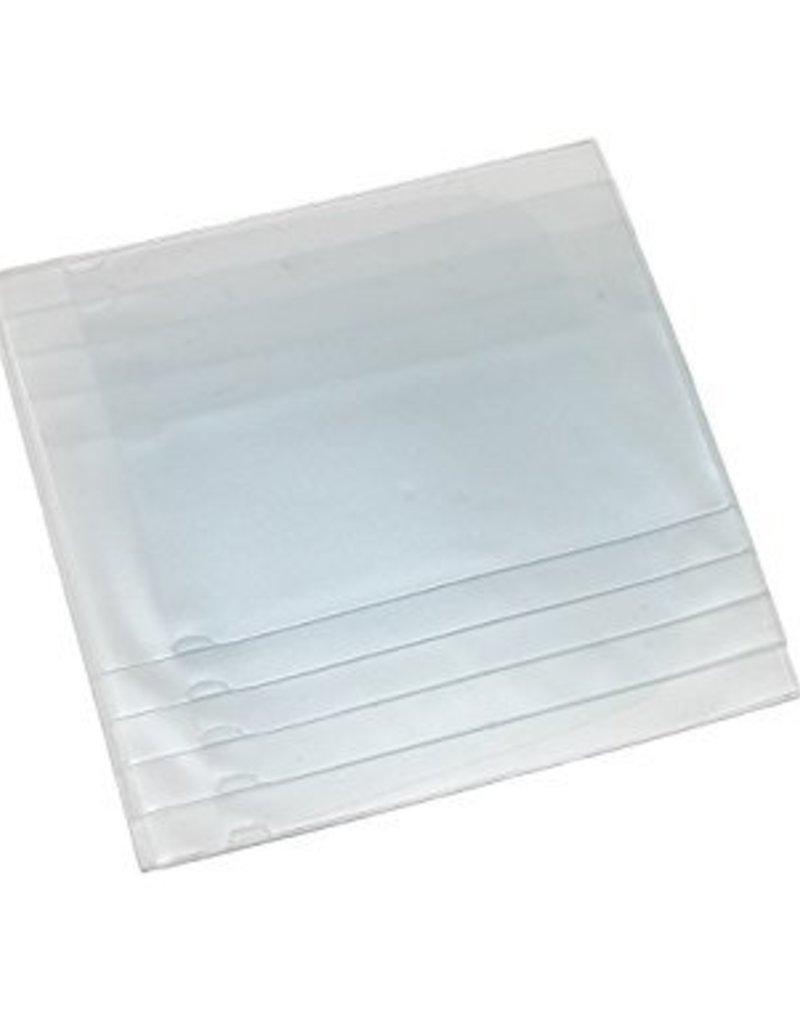 OSGOODE MARLEY INSERT HIPSTER PLASTIC