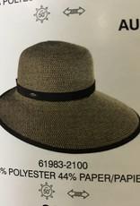 CANADIAN HAT 61983 LADIES SUMMER HAT NATURAL