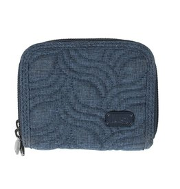 LUGLIFE SPLITS HEATHER NAVY RFID