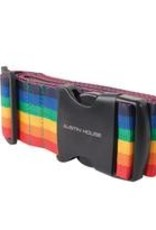 AUSTIN HOUSE AH23RP02 RAINBOW LUGGAGE STRAP