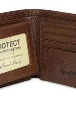 OSGOODE MARLEY 1132 BLACK RFID ID PASS CASE