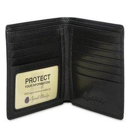OSGOODE MARLEY 1135 RFID BLACK ID HISPSTER