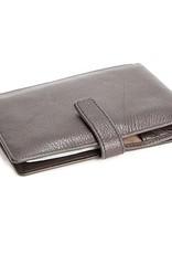 OSGOODE MARLEY 1246 RFID BLACK PASSPORT TICKET WALLET