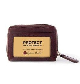 OSGOODE MARLEY 1248 GARNET RFID CARD FILE