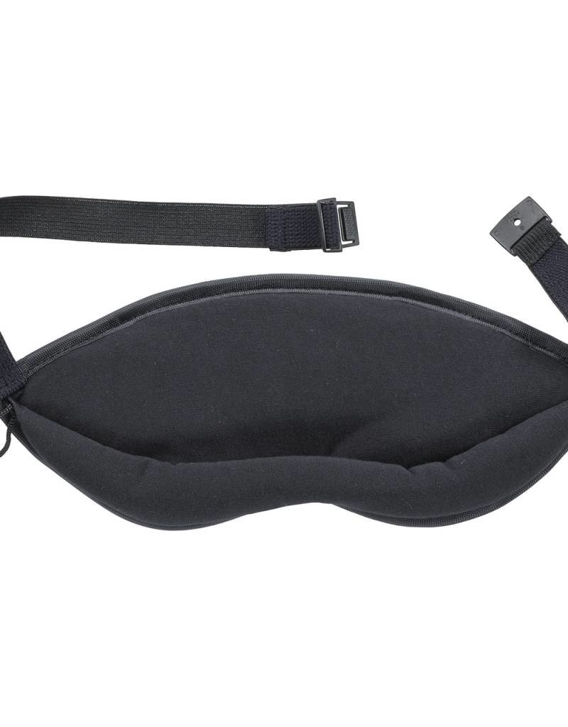 LEWIS N CLARK 503 COMFORT EYE MASK W EAR PLUGS