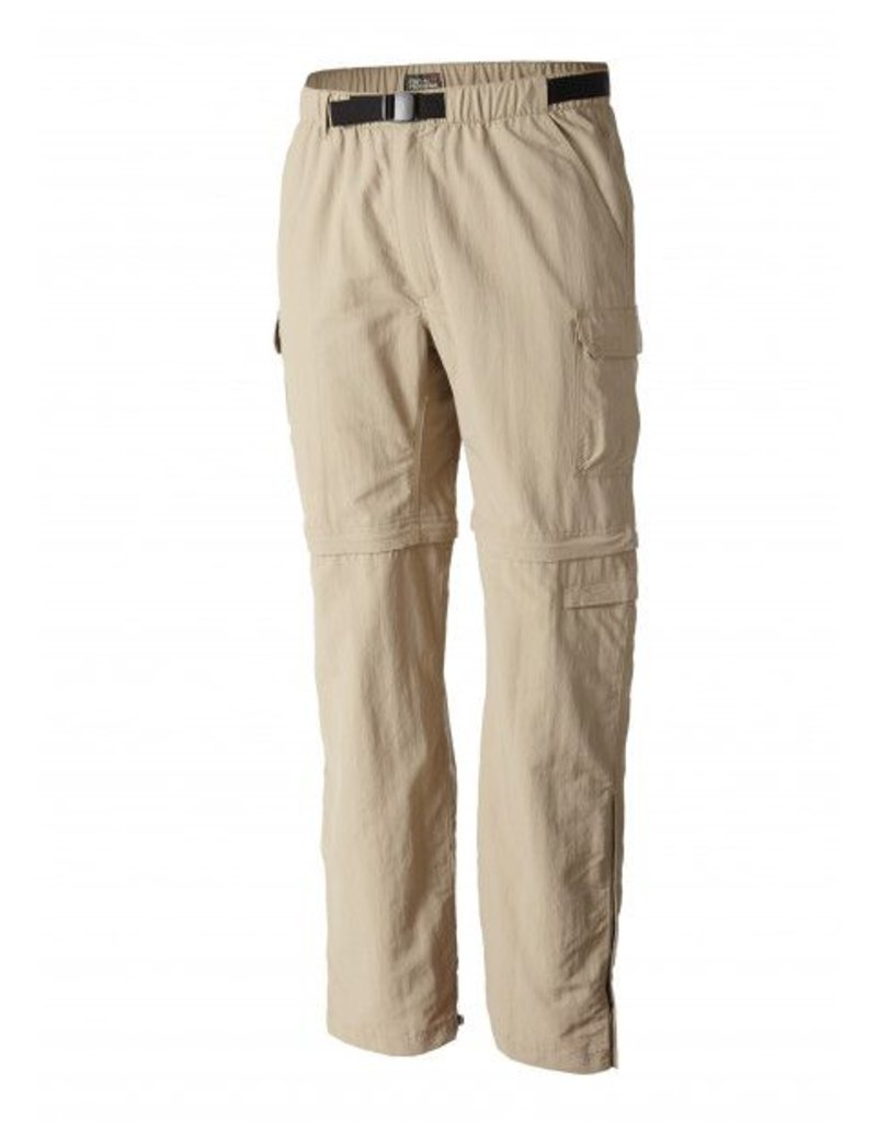 ROYAL ROBBINS 44117 KHAKI XL ZIP N GO PANT