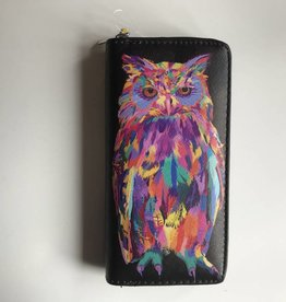 563 OWL WALLET