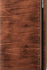 SECRID SLIMWALLET RFID DUTCH WHISKY