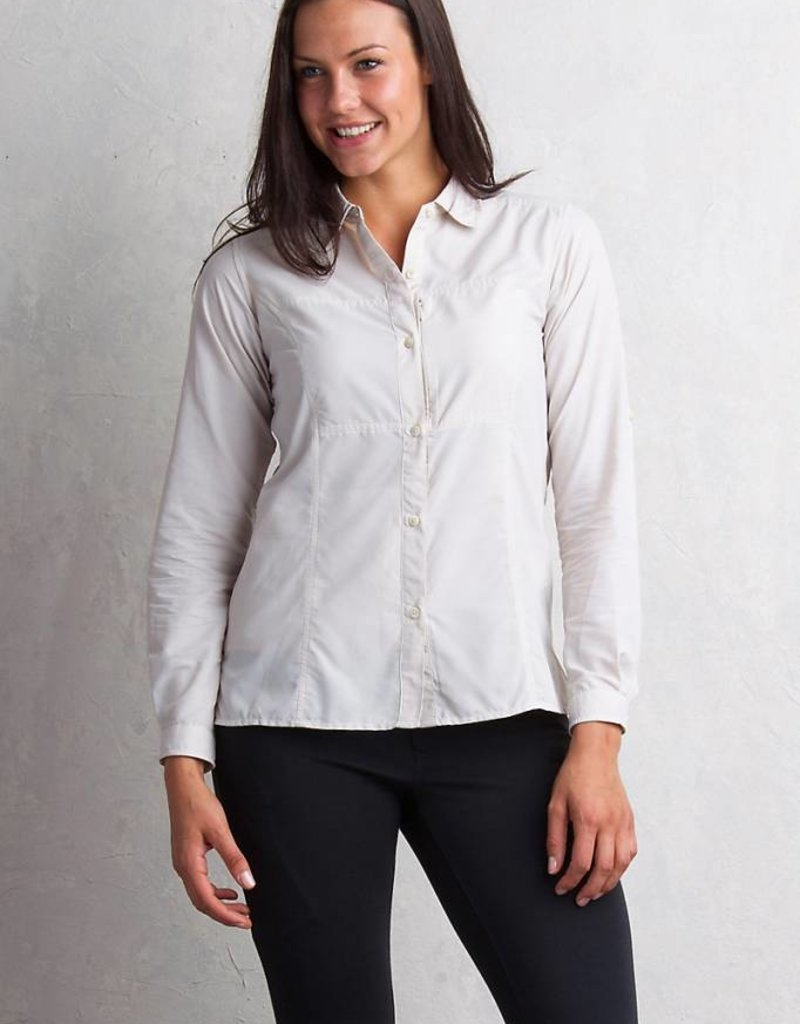 EXOFFICIO 20012560 SMALL MALT WOMENS SHIRT
