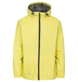 TRESSPASS QIKPAC MEDIUM YELLOW