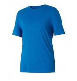ROYAL ROBBINS 41015 MERLIN LARGE MERINOLUX TEE