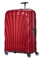 SAMSONITE 802261198 LARGE(30) RED SPINNER