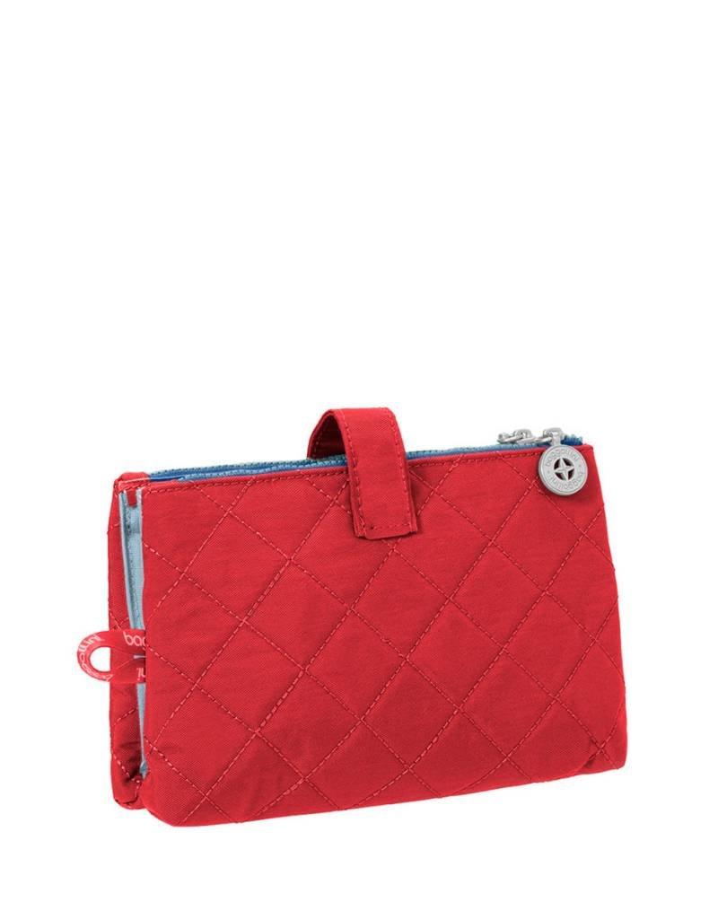 BAGGALLINI TFT181 RED P CASE