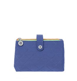 BAGGALLINI TFT181 BLUE PILL CASE