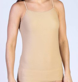 EXOFFICIO SMALL NUDE SHELF BRA CAMI