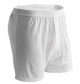 EXOFFICIO MEDIUM WHITE BOXER