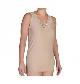 EXOFFICIO LARGE NUDE LACY TANK