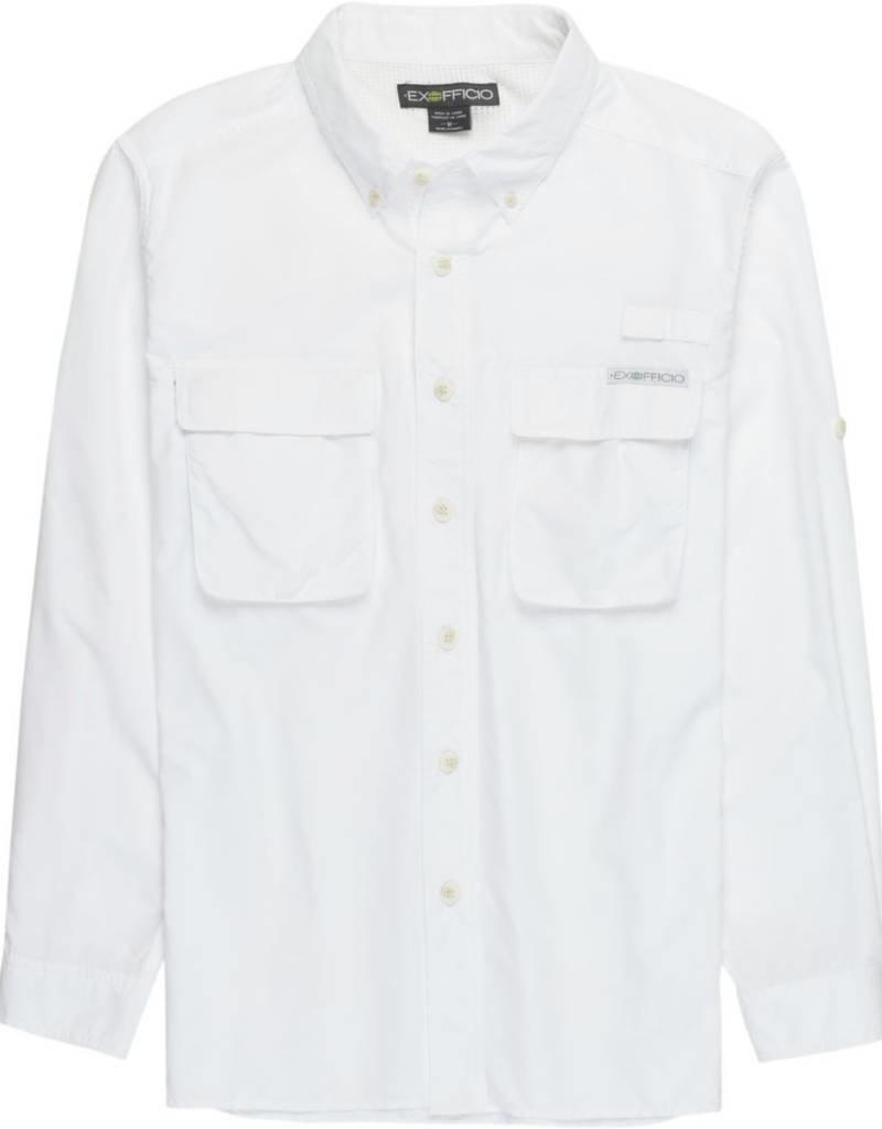 EXOFFICIO 10015090 XXL WHITE