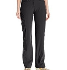 EXOFFICIO Explorista Pant BLACK 14