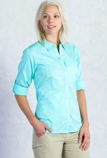 EXOFFICIO 20012560 MEDIUM TOURMALINE SHIRT