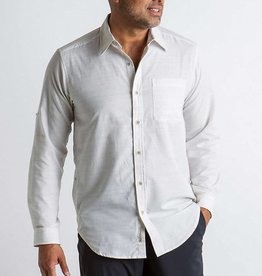EXOFFICIO 10013024 MENS SHIRT ALYSSUM XL