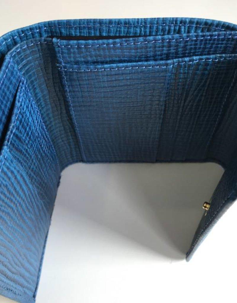BOSCA 1193-411 BLUE SANFORD