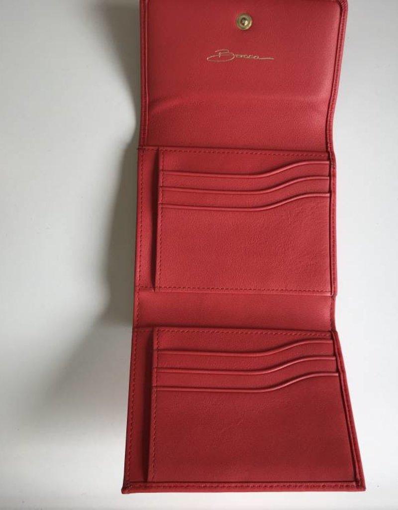 BOSCA 1190110 RED