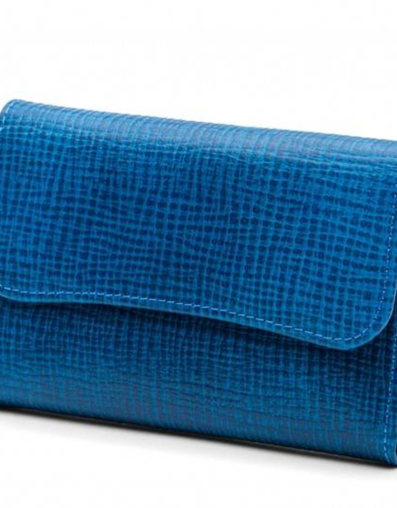BOSCA 1230-411 BLUE SANFORD