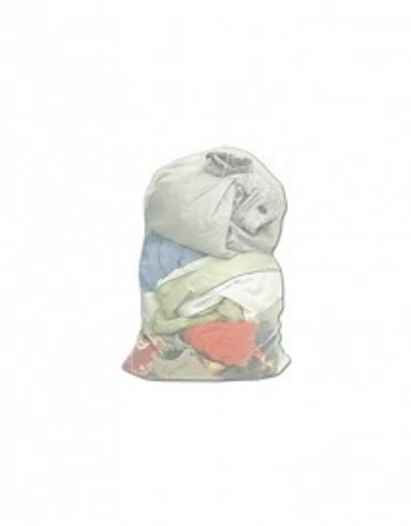 443 DRAWSTRING LAUNDRY BAG