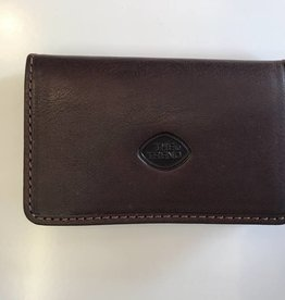 TREND CARD WALLET BROWN RFID 917007 THE TREND