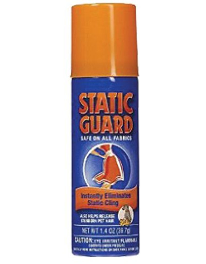 STATIC GUARD FRESH SCENT SPRAY 45g