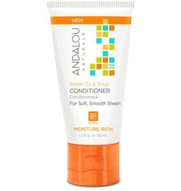 ANDALOU ANDALOU ARGAN OIL &SHEA CONDITIONER