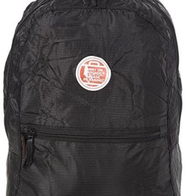 AIR CANADA PLANET E FOLDING BACKPACK