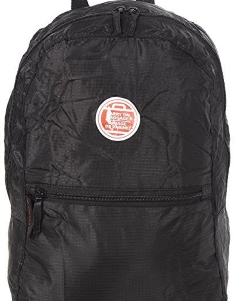 PLANET E FOLDING BACKPACK