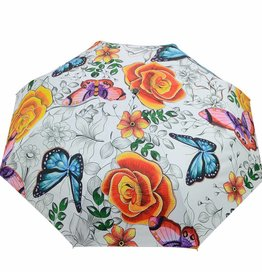 ANUSCHKA 3100 FPD FOLDABLE UMBRELLA