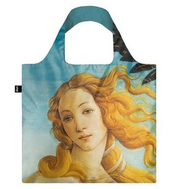 LOQI FOLDING TOTE BAG SBVE